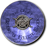 The Craft Grimoire of Eclectic Magick : Free PDF Book